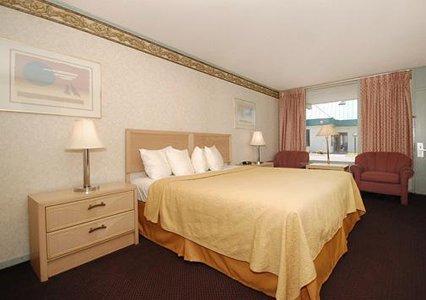 фото Econo Lodge Pocomoke City 487547544