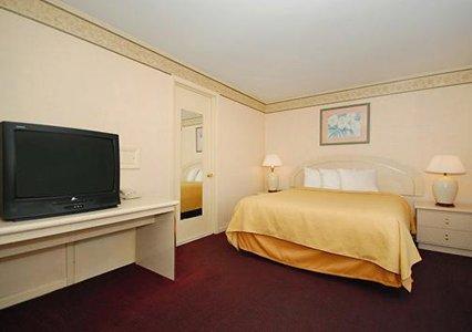 фото Econo Lodge Pocomoke City 487547547