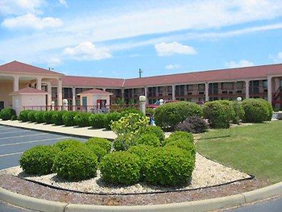 фото GuestHouse Inn - Abbeville 487547638