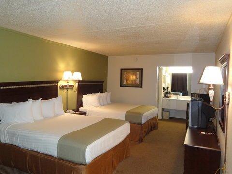 фото GuestHouse Inn - Abbeville 487547646
