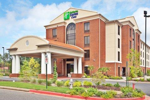 фото Holiday Inn Express Hotel & Suites Atlanta-Cumming 487547980
