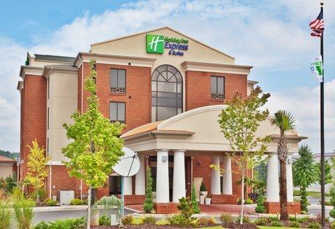фото Holiday Inn Express Hotel & Suites Atlanta-Cumming 487547982