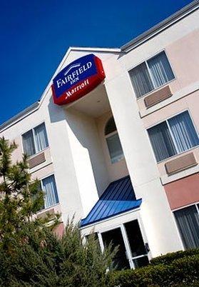 фото Fairfield Inn & Suites Dallas Market Center 487549006