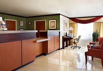 фото Fairfield Inn & Suites Dallas Market Center 487549022