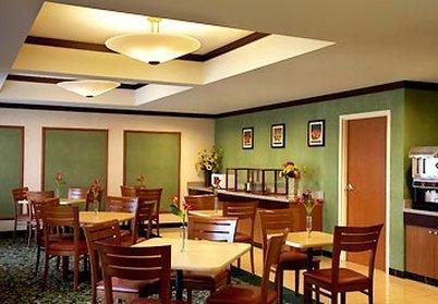 фото Fairfield Inn & Suites Dallas Market Center 487549023