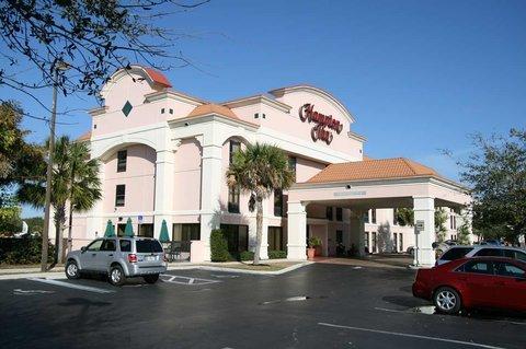 фото Hampton Inn Bonita Springs Naples North 487549072