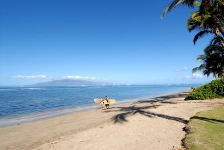 фото Lahaina Shores 487550232