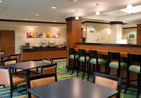 фото Fairfield Inn & Suites Bedford 487550294