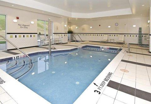 фото Fairfield Inn & Suites Bedford 487550296