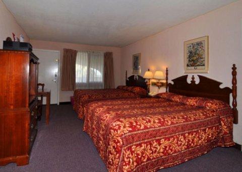 фото Econo Lodge Castro Valley 487550961