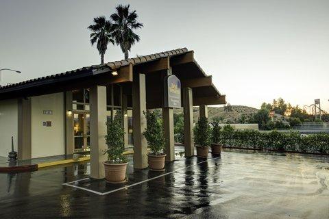 фото Best Western Valencia Inn 487551300