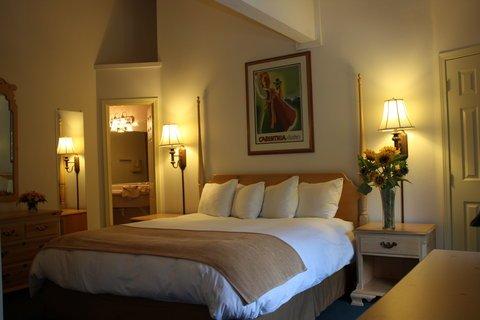 фото Best Western Tyrolean Lodge 487551395