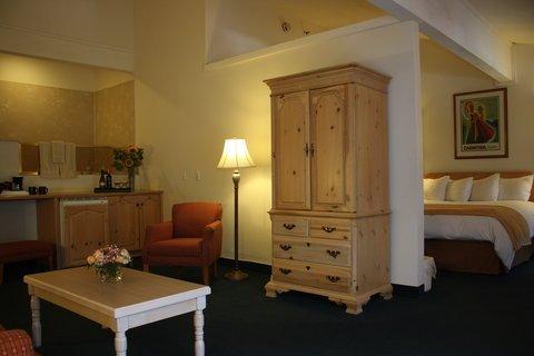 фото Best Western Tyrolean Lodge 487551396