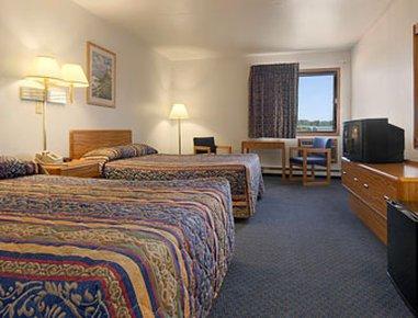 фото Super 8 Motel Washburn WI 487551529