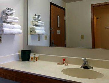 фото Super 8 Motel Washburn WI 487551530