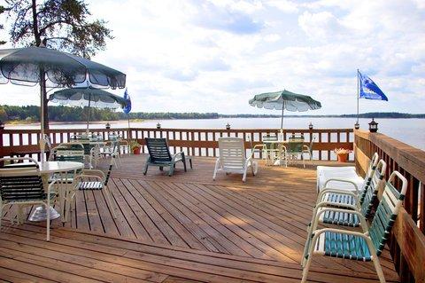 фото BEST WESTERN Lake-Aire Motel & Resort 487645495