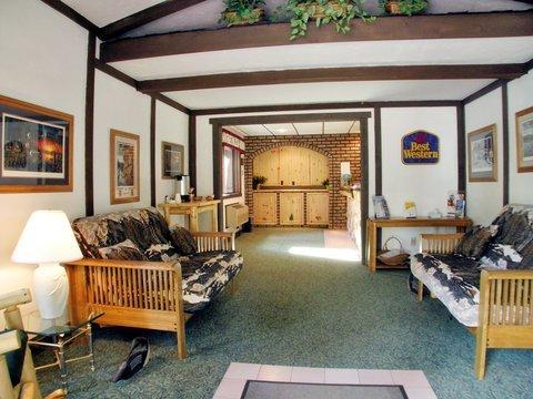 фото BEST WESTERN Lake-Aire Motel & Resort 487645496