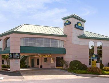 фото Days Inn Rocklin 487645637