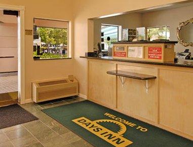 фото Days Inn Rocklin 487645638