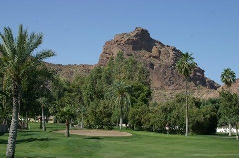 фото InterContinental Montelucia Resort & Spa 487647711