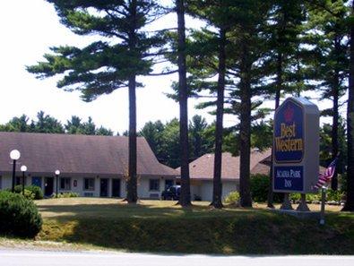 фото Best Western Acadia Park Inn 487648193
