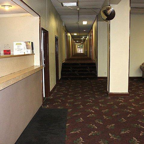 фото Arrowhead Inn 487648310
