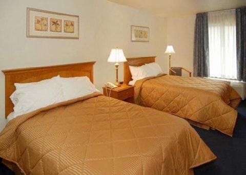 фото Quality Inn At Eglin AFB 487648481