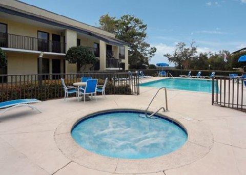 фото Quality Inn At Eglin AFB 487648483
