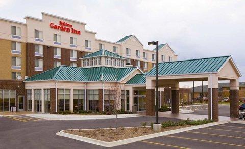 фото Hilton Garden Inn Naperville/Warrenville 487648789