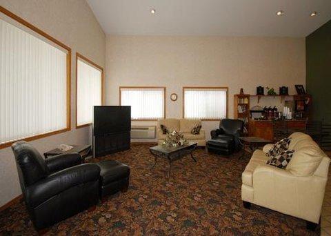 фото Comfort Inn Aberdeen 487648808