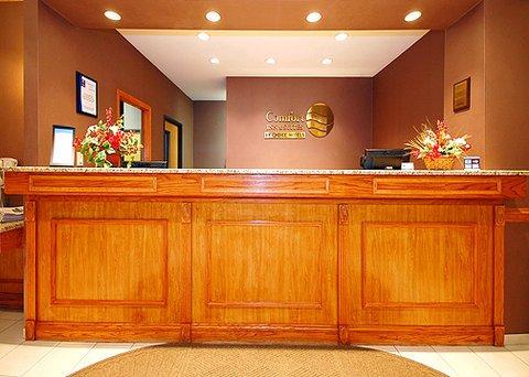 фото Comfort Inn & Suites 487649617