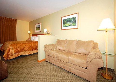 фото Comfort Inn & Suites 487649618