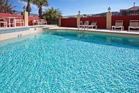 фото Holiday Inn Express Oldsmar 487649758