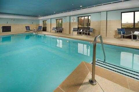фото Holiday Inn Express - Tullahoma 487649791