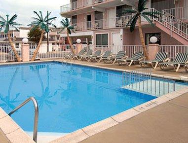 фото Days Inn Suites Wildwood 487650209