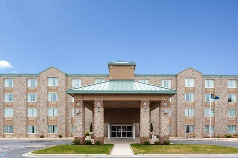 фото Holiday Inn Express Bethany Beach 487650246