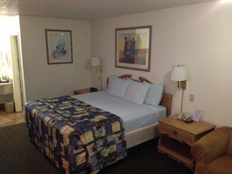 фото Americas Best Value Inn Oxford Anniston 487650613