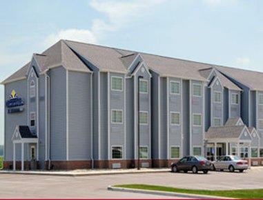 фото Microtel Inn & Suites by Wyndham Delphos 487650629