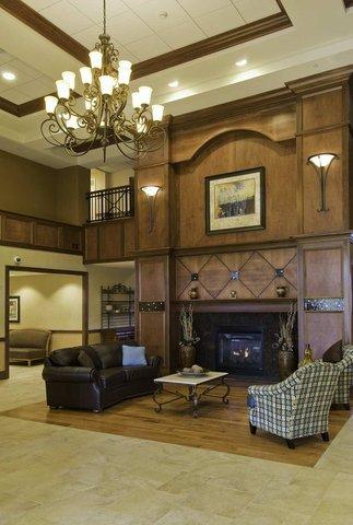фото Homewood Suites Cleveland Beachwood 487651147