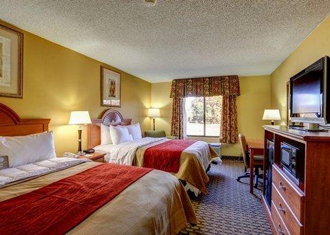 фото Comfort Inn Brownsville 487651503