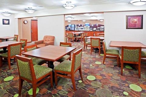 фото Holiday Inn Express Portland South - Lake Oswego 487651651