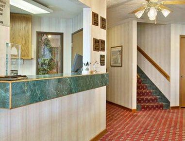 фото Chamberlain Days Inn Oacoma 487652435
