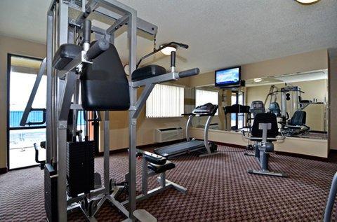 фото Best Western Paducah Inn 487653059