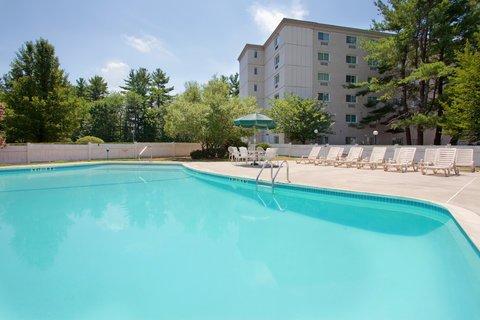 фото Holiday Inn Salem 487653330