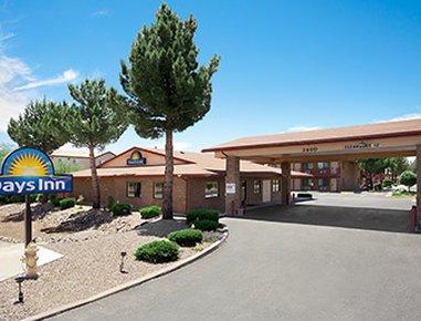 фото Days Inn Sierra Vista 487653382