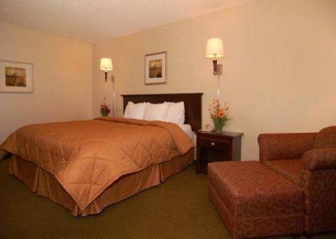 фото Comfort Inn 487653577