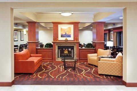 фото Holiday Inn Express Sumner 487653596