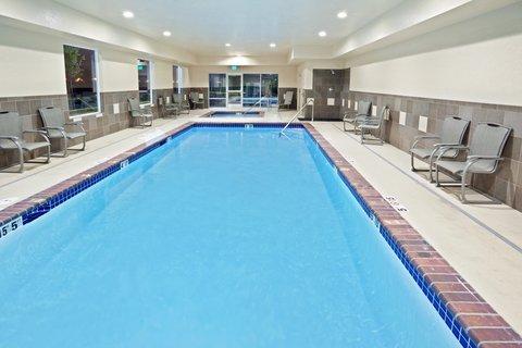 фото Holiday Inn Express Sumner 487653610