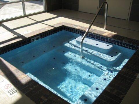 фото Holiday Inn Express Sumner 487653611