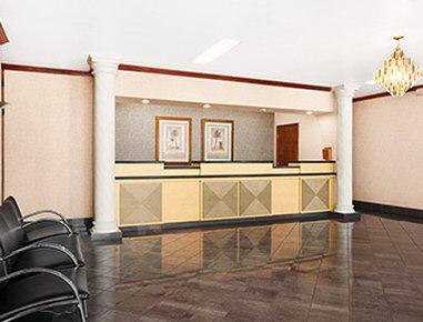 фото Days Inn South Jacksonville Hotel 487653700